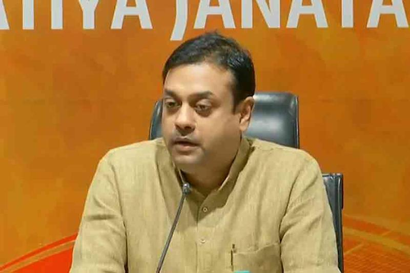 Breather for BJP Spokesperson Sambit Patra as MP HC Stays Action Against Him Over Poll Code Violation