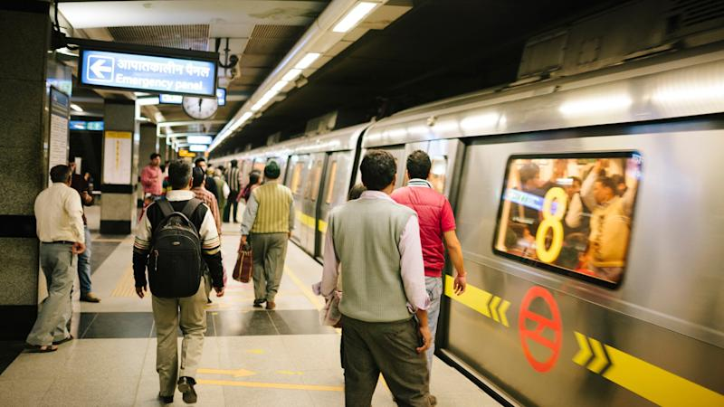 Three Prime Suspects in Rajiv Chowk Metro Porn Video Case