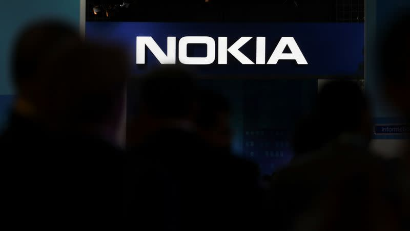 Nokia shares jump after cull of low-margin business sees earnings beat