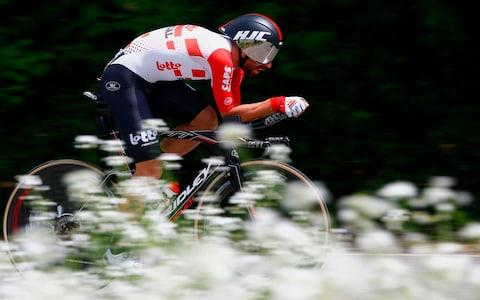 De Gendt - Credit: Getty Images