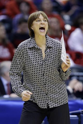 Nebraska women count on recruits for hoops success