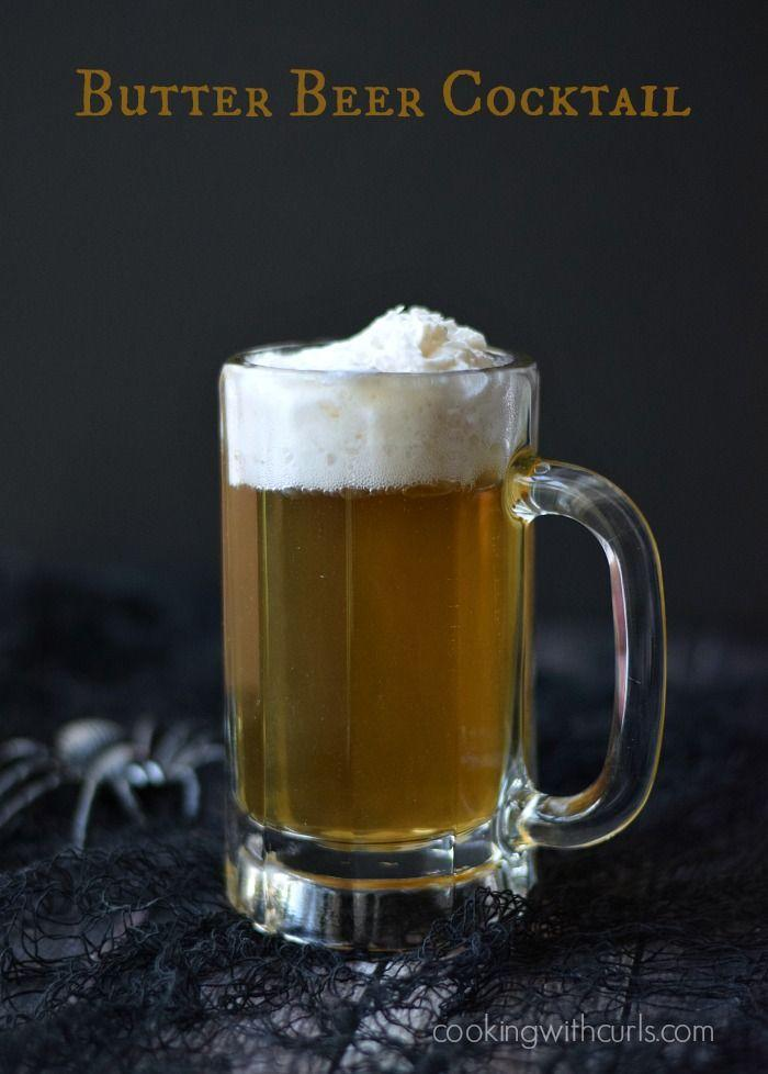 "<p>10 points for Gryffindor with this Hogwarts-inspired drink.</p><p><em><a href=""http://cookingwithcurls.com/2014/10/06/butter-beer-cocktail/"" rel=""nofollow noopener"" target=""_blank"" data-ylk=""slk:Get the recipe from Cooking with Curls »"" class=""link rapid-noclick-resp"">Get the recipe from Cooking with Curls »</a></em> </p>"