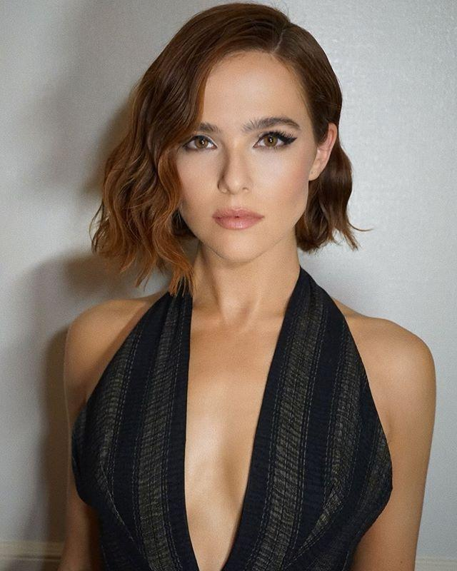 """<p>If you're bored with your short haircut but don't want to grow it out just yet for winter, <strong>switch up the cut with an <a href=""""https://www.cosmopolitan.com/style-beauty/beauty/g31438538/asymmetrical-haircut-ideas/"""" rel=""""nofollow noopener"""" target=""""_blank"""" data-ylk=""""slk:asymmetrical haircut"""" class=""""link rapid-noclick-resp"""">asymmetrical haircut</a> to keep things interesting </strong>without any drastic changes (let's be honest, there have been enough changes this year already).</p><p><a href=""""https://www.instagram.com/p/B8ha-Y_BdSG/?utm_source=ig_embed&utm_campaign=loading"""" rel=""""nofollow noopener"""" target=""""_blank"""" data-ylk=""""slk:See the original post on Instagram"""" class=""""link rapid-noclick-resp"""">See the original post on Instagram</a></p>"""