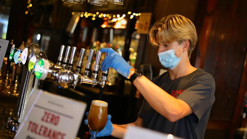 Wetherspoon to cut a third of head office staff, with up to 130 jobs at risk