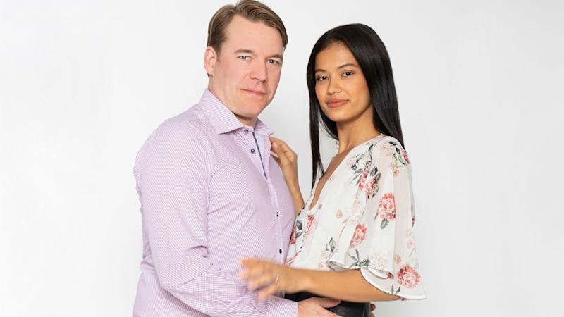'90 Day Fiance': Juliana Reveals She Was Already Married Once Before Michael