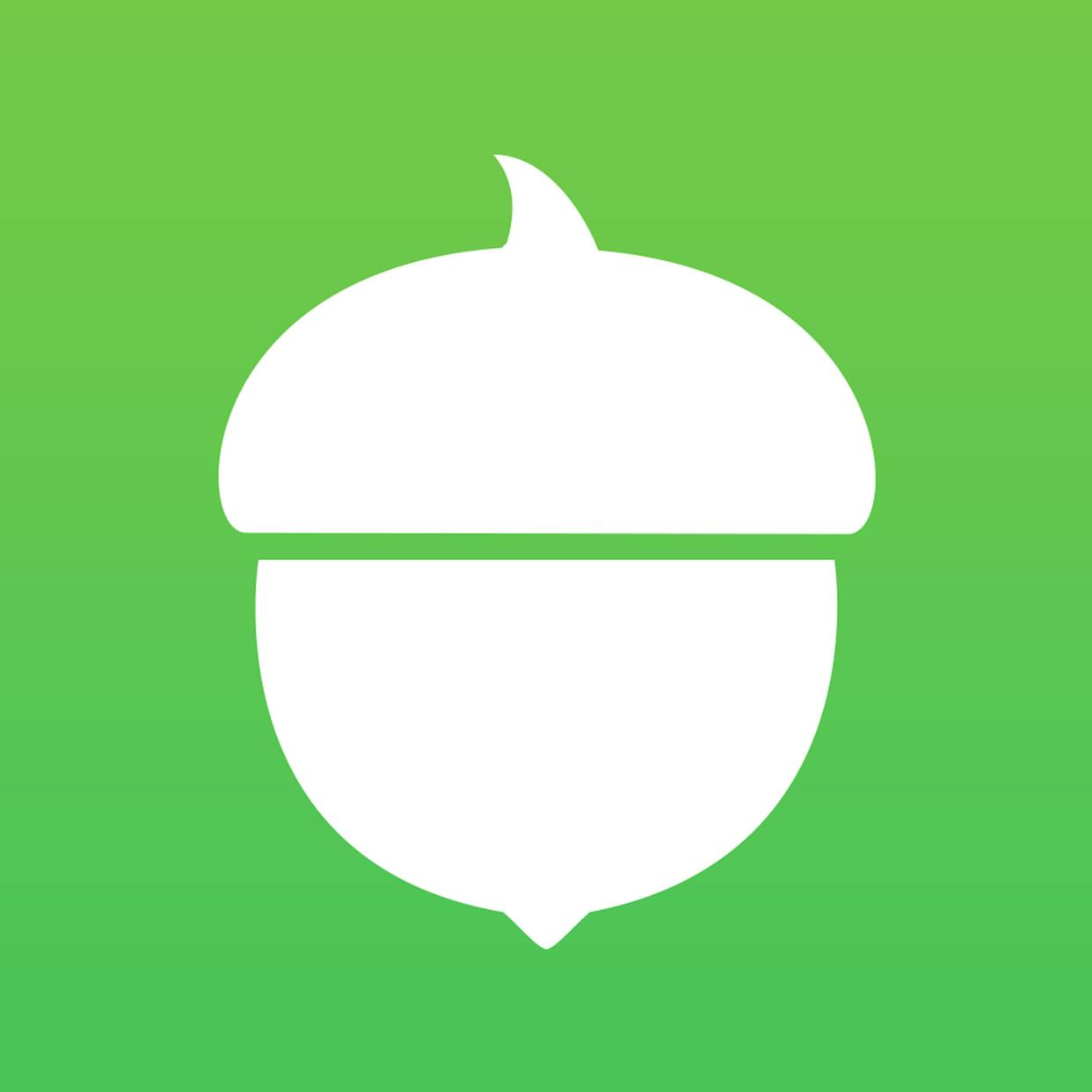 "<strong>What it does:&nbsp;</strong><a href=""https://www.acorns.com/"" rel=""nofollow noopener"" target=""_blank"" data-ylk=""slk:Acorns"" class=""link rapid-noclick-resp"">Acorns</a>&nbsp;rounds up the cost of your purchases to the nearest dollar and transfers the difference from your checking account into an Acorns account. Then, it invests that money in low-cost exchange traded funds, or ETFs.<br><strong>What it costs:</strong>&nbsp;Free to try, then&nbsp;$1 a month (or 0.25 percent a year for larger accounts); also&nbsp;free for college students and anyone under age 24"