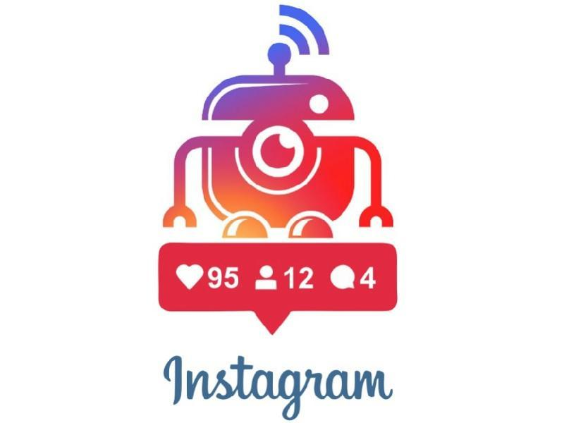 Aumentare Follower e Like Instagram grazie a un BOT
