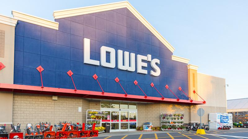 Lowes Home Improvement warehouse names new CEO Marvin Ellison