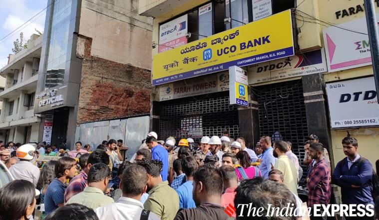 Firefighters-UCO-Bank-Bengaluru-Bangalore-MG-Road-759