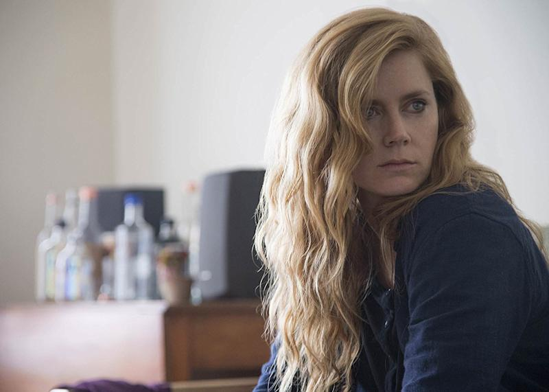 Nova série de suspense da HBO com Amy Adams, 'Sharp Objects' ganha data de estreia
