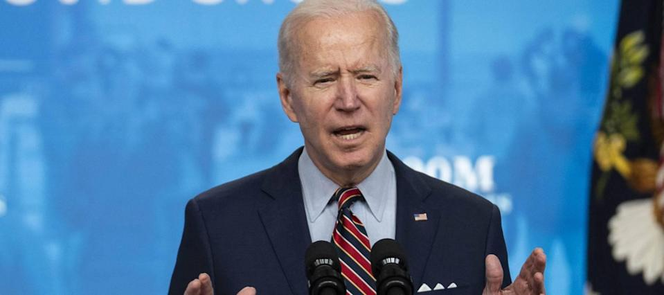 Will Biden give you a fourth stimulus check? We'll learn more this week