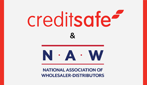 NAW and Creditsafe: A powerful partnership for wholesaler-distributors