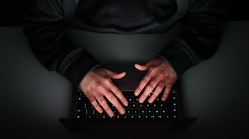 Online grooming offences in Scotland 'up 84% in last five years'