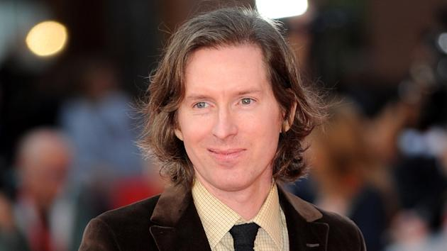 Wes Anderson's New Film Receives Theatre Release Date
