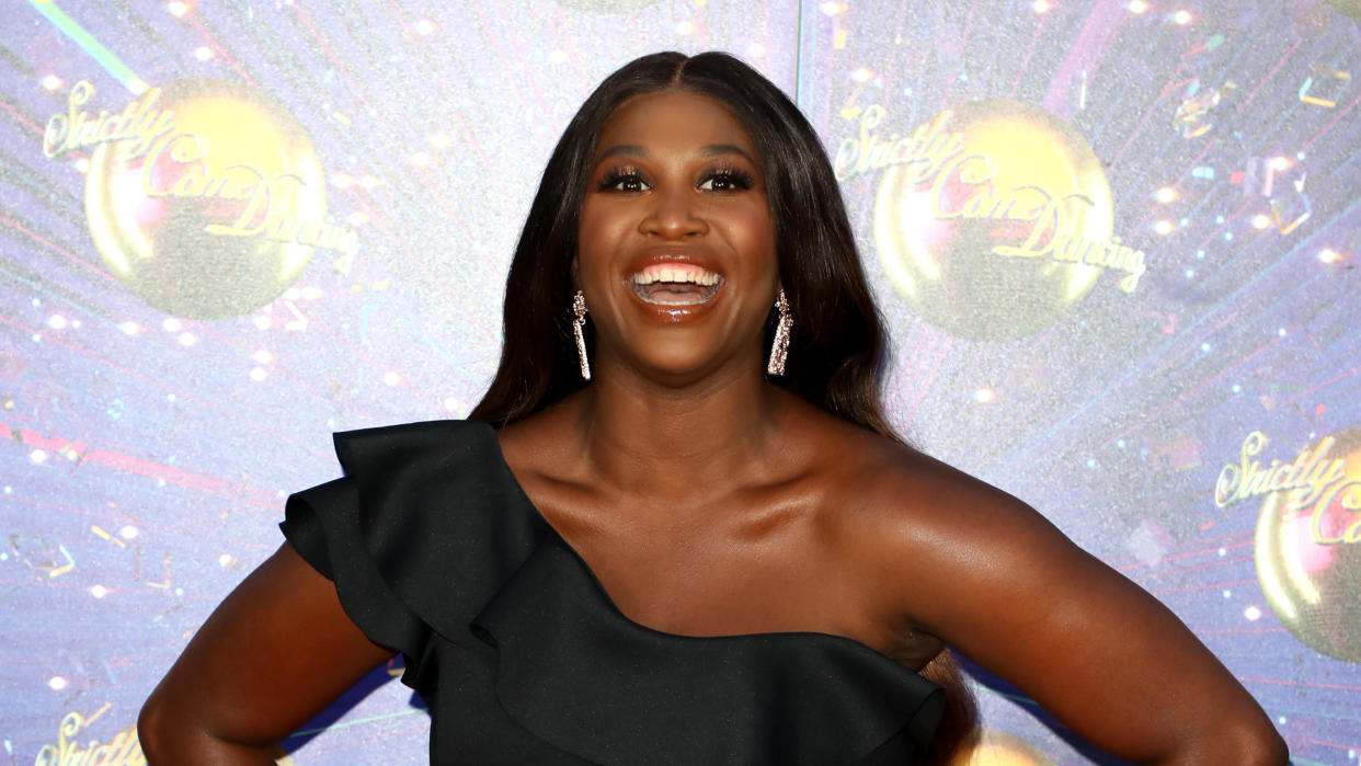 Motsi Mabuse is returning for her third series as a judge on 'Strictly Come Dancing'. (Lia Toby/Getty Images)