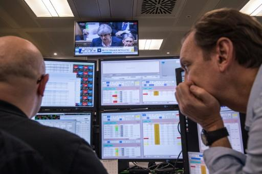Markets take Brexit in their stride