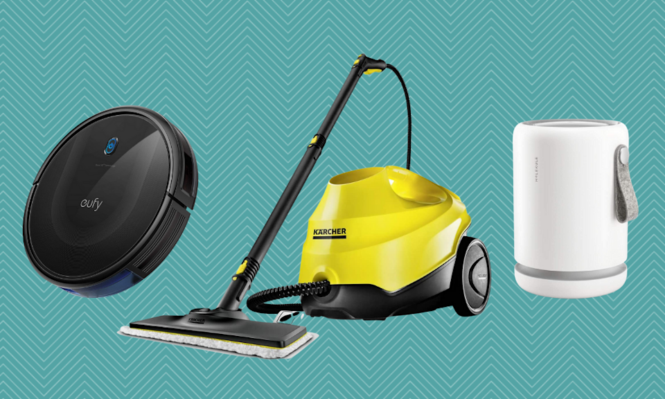 So much cleaning power on sale... . (Photo: Amazon)