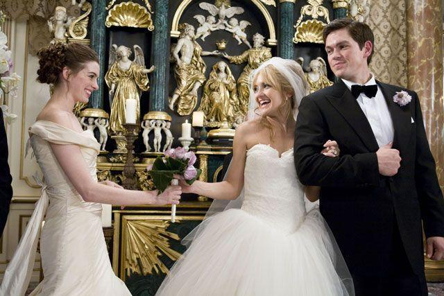 "<p><strong><em>Bride Wars</em></strong> (2009)<br>This brides-be-crazy farce will put you off weddings for good.</p><span class=""copyright"">Photo: Snap Stills/REX/Shutterstock. </span>"