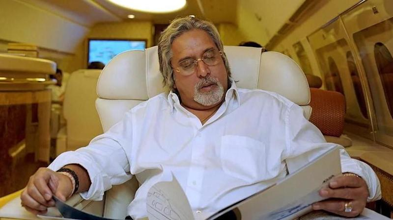 CBI changed Mallya