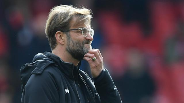 After being paired with Premier League rivals Manchester City in the Champions League, Jurgen Klopp said Liverpool will be underdogs.