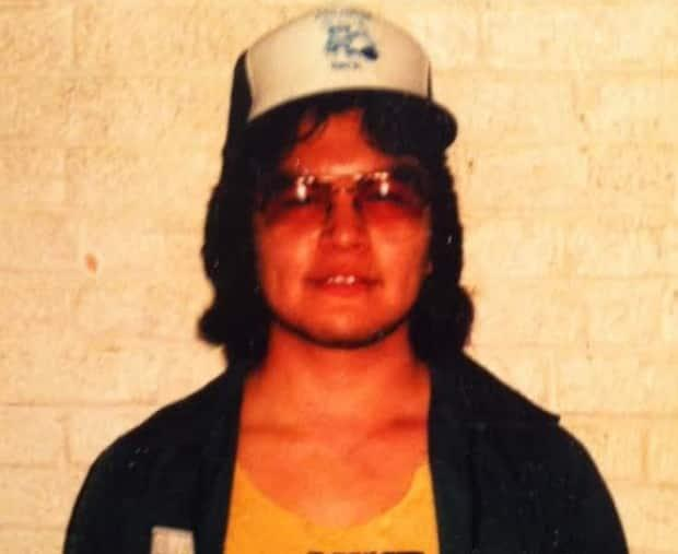 Phillip James Tallio was 17 when he was convicted of second-degree murder. B.C.'s appeal court has rejected his bid to undo his guilty plea. (Submitted by Rachel Barsky - image credit)