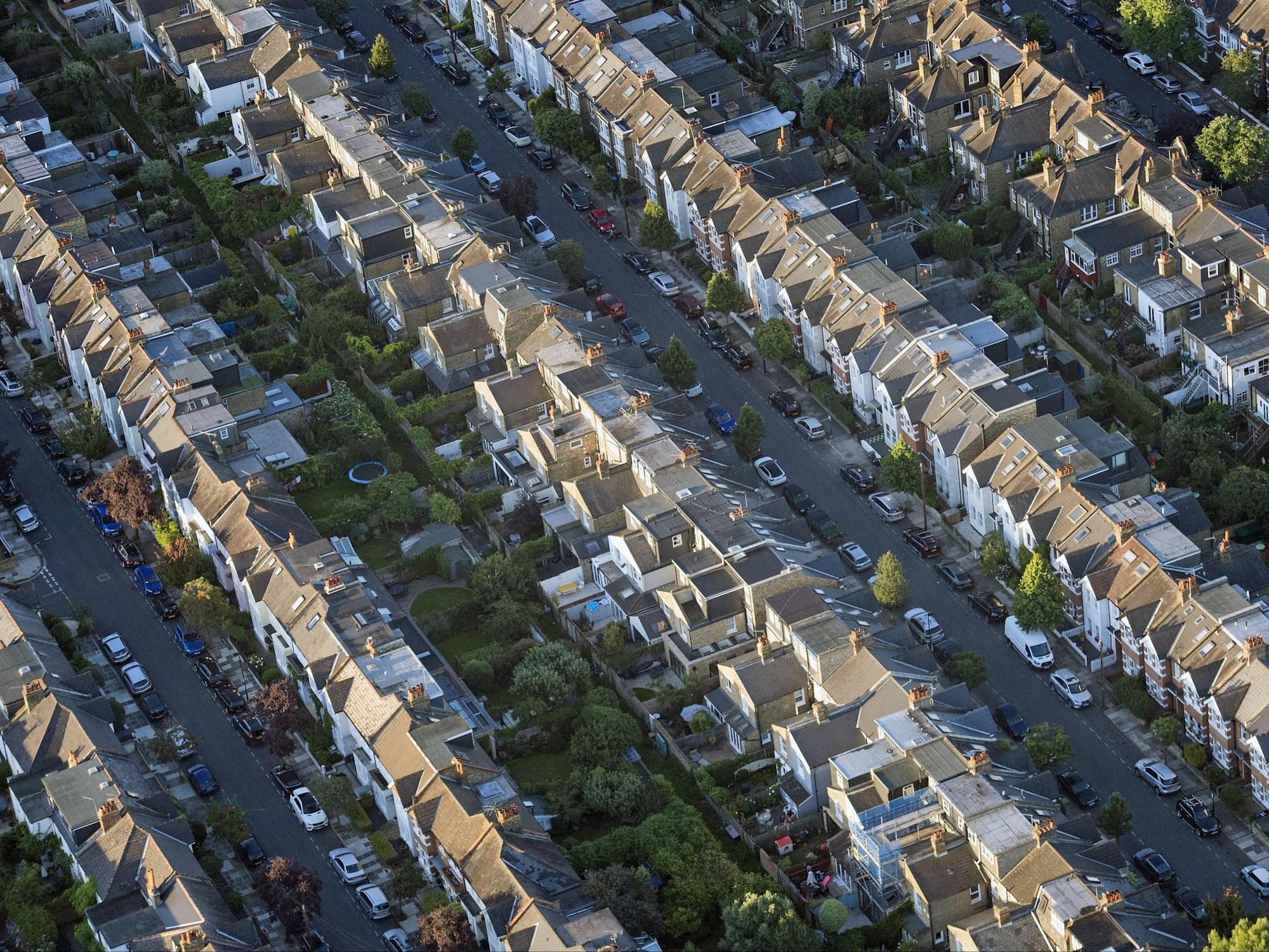 Millions worried about rent over winter as government urged to reinstate eviction ban