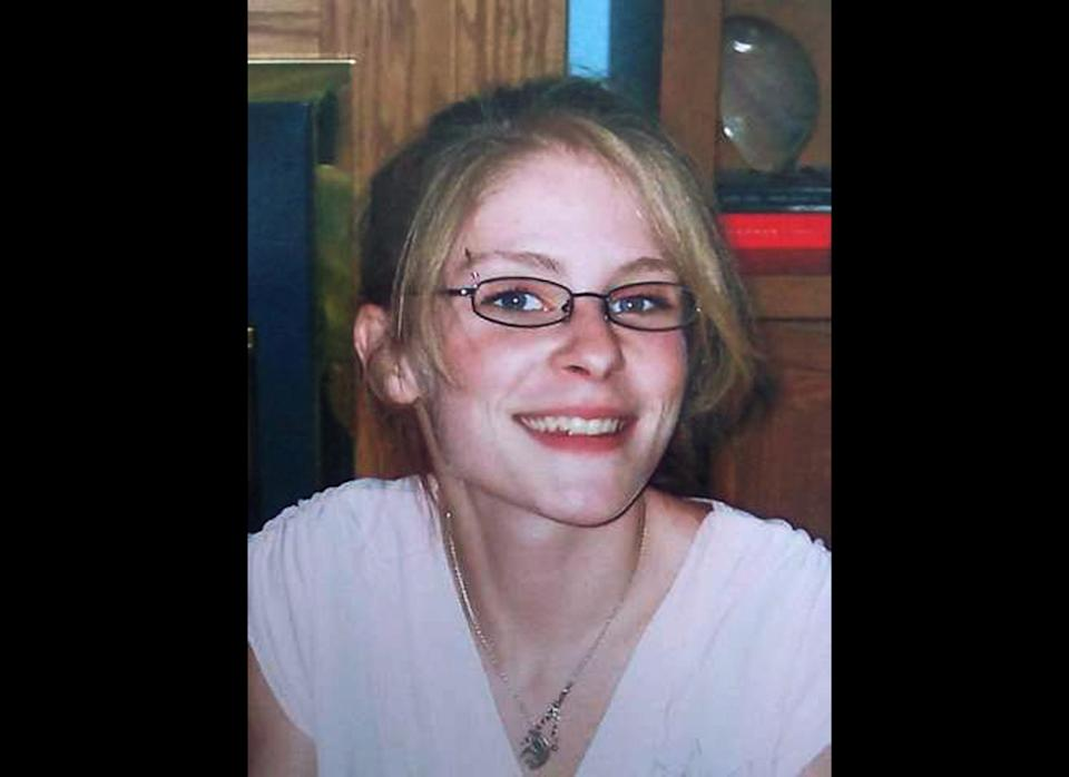 <p> This undated photo provided by the family of Jessica Heeringa via WOOD-TV shows the 25-year-old western Michigan woman, who apparently was abducted Friday, April 26, 2013, from the Exxon Mobil gas station where she worked as a clerk in Norton Shores, Mich. Several friends and acquaintances of Heeringa have been ruled out in her disappearance, which western Michigan investigators are treating as an abduction, the local police chief said Monday, April 29, 2013. (AP Photo/Family photo via WOOD-TV)</p>