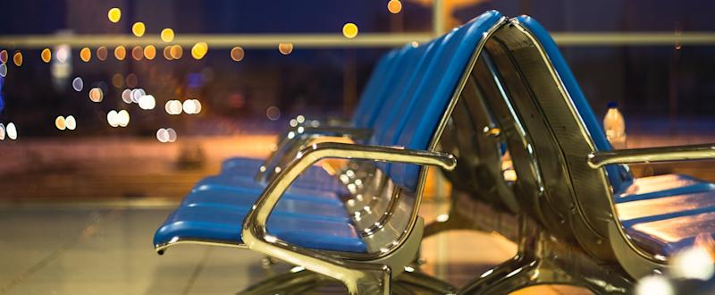 What Should You Do If Your Flight Is Canceled?