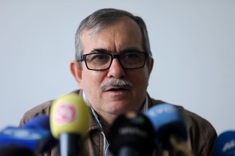 As Colombia's FARC leaders testify, abuse survivors see little hope for justice