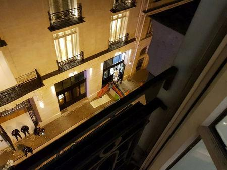 Ritz Paris theft: Armed robbers dropped bag of jewels