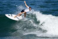 Olympics: Surfing-July 25