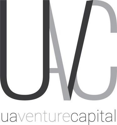 UAVENTURE CAPITAL, LLC Logo (PRNewsfoto/UAVENTURE CAPITAL, LLC)