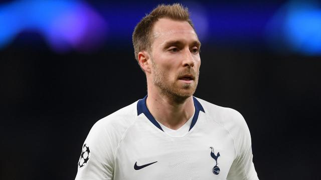 Neither the playmaker nor his team-mates are being helped by the uncertainty surrounding his future with Tottenham, according to the manager