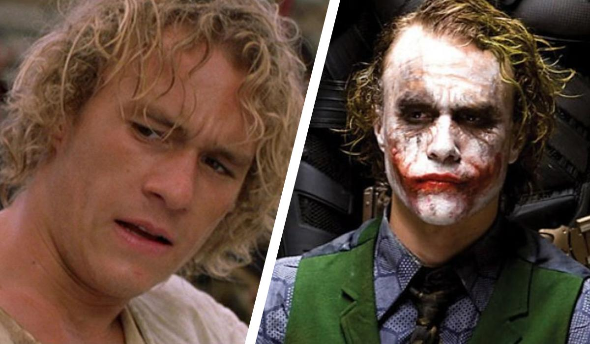 <p>Obviously, Heath Ledger's stint as The Joker has gone down in history… and for good reason. The gritty, maniacal Joker we see in 'The Dark Knight' was just pure excellence. And let's face it – he definitely deserved that posthumous Oscar for the role. (Credit: Columbia Pictures, Warner Bros.) </p>
