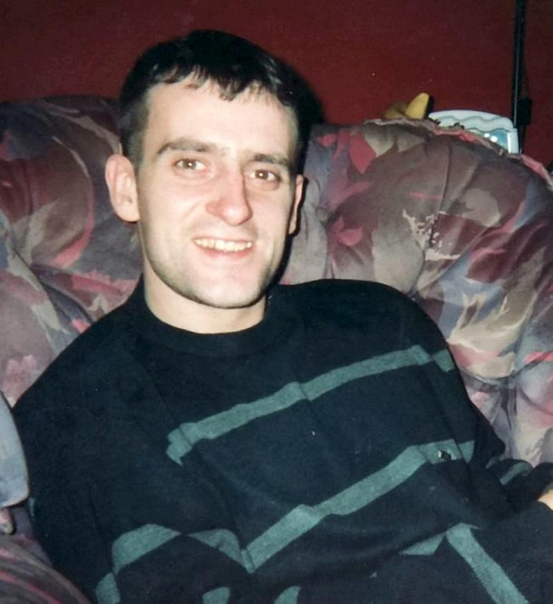 Craig Kaye died three years after being attacked in 2017 (Picture: SWNS)