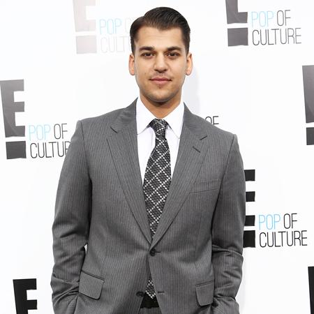 Rob Kardashian set for dating show