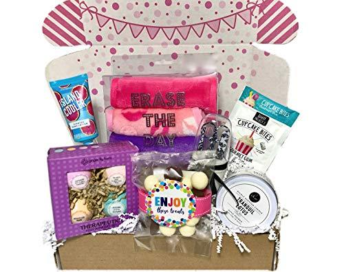Spa Day Birthday Basket (Amazon / Amazon)