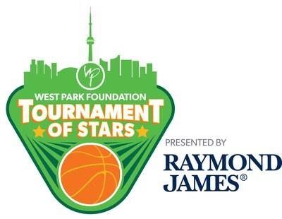 Tournament of Stars presented by Raymond James in support of West Park Healthcare Centre (CNW Group/Raymond James Ltd.)