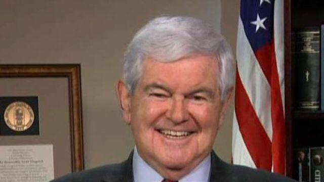 Former House Speaker Newt Gingrich on what could happen if Trump fired special counsel Robert Mueller, the FBI texting scandal and President Trump's plan to tackle America's opioid crisis.