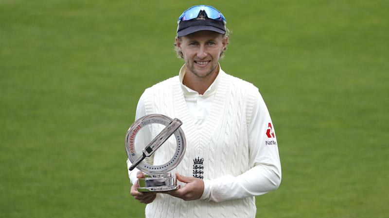 We don't know what the future holds for Test cricket, admits Joe Root