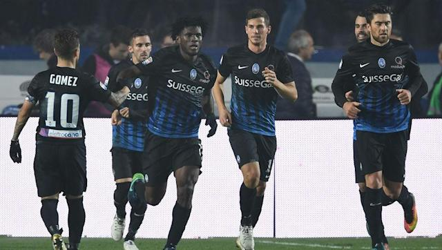 <p>Atalanta see themselves in 4th going into this weekends game against Napoli as they look to keep on track with a surprising chance of qualifying for European football. </p> <br><p>The Italians have been playing 3-4-2-1 and 3-4-1-2 this season, a formation that seems to have swept across Europe these last couple of years. </p> <br><p>Atalanta have one of the best defensive records in Serie A, scoring 31 and conceding only 14 goals in the 19 games played using either one of the back three formations above. </p>