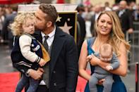 <p>Daughters' names:</p><p><strong>James </strong></p><p><strong>Inez</strong></p><p><strong>The name of the couple's third baby is unknown<br></strong></p>