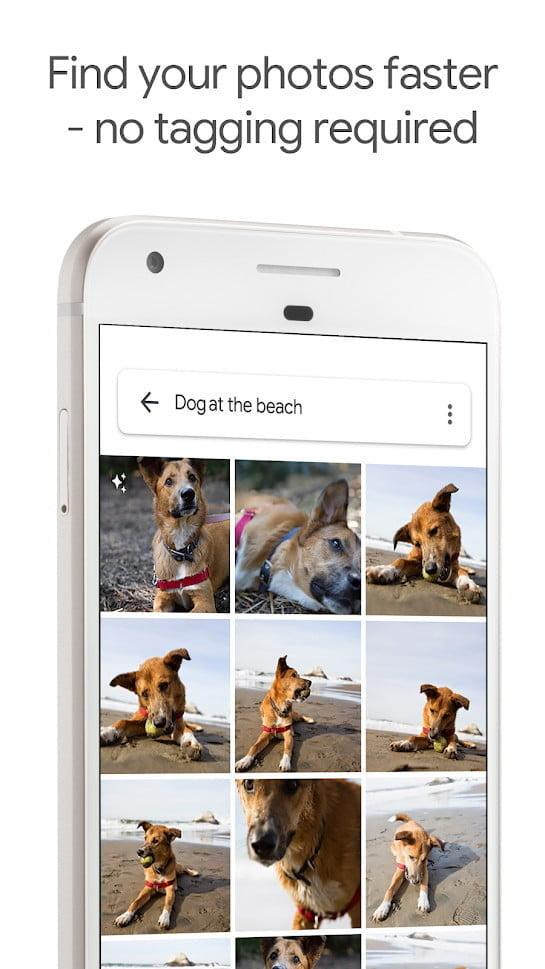 mejores apps android google photos 2