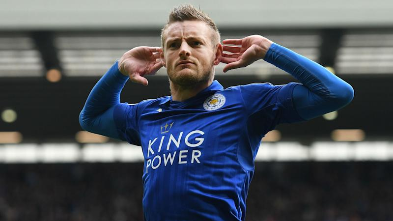 Vardy: I have no regrets after turning down Arsenal