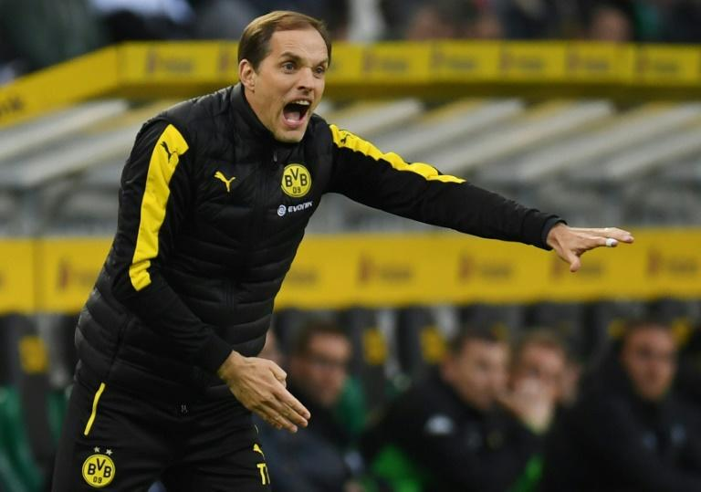 Tuchel relies on Reus to lead Dortmund past Bayern