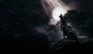 Werewolf Offers A Virtual World - Alpha, Beta, and Omega Werewolf NFTs Up For Minting