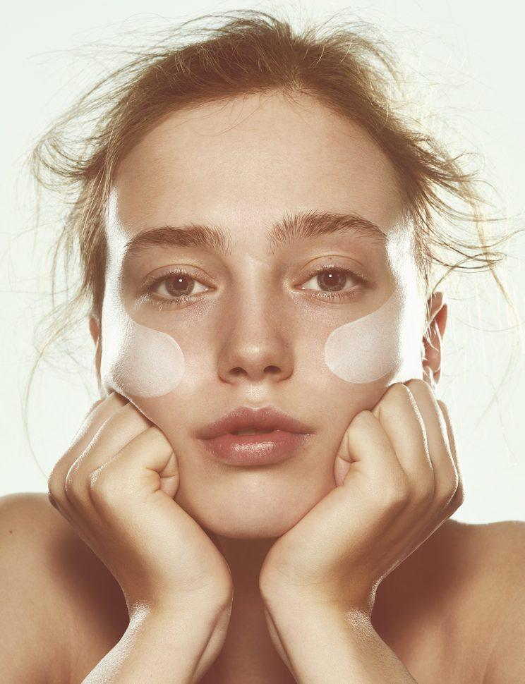 Tired of looking tired even after getting a full night's rest?