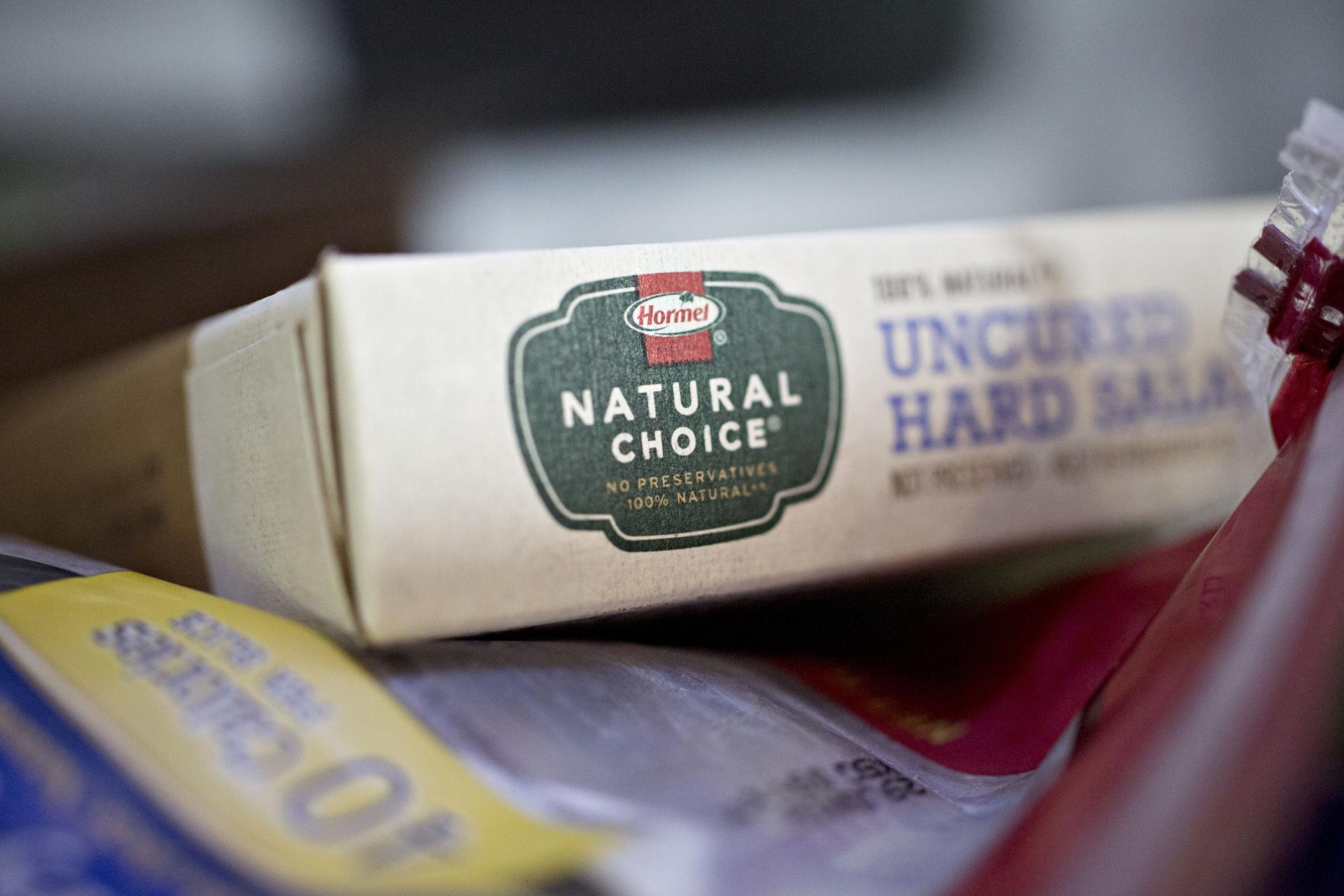 Hormel Lawsuit Reveals What 'Natural' Meat Really Means