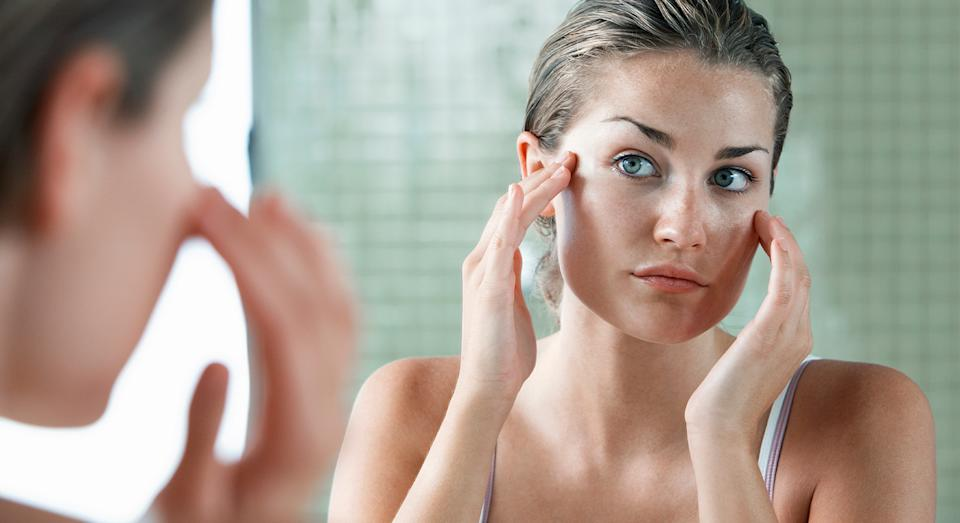 Looking for a smoothing and calming moisturiser, which also blurs any imperfections? We have just the thing.  (Getty Images)