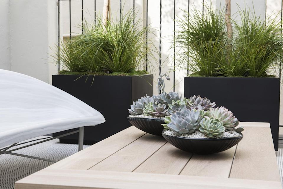 """<p>One of the best ways to attract mosquitoes is to leave standing water in your garden or outdoor space. This is a prime breeding ground for mosquitoes. Rid your garden of any empty pots or containers that collect water, and avoid decorative items like bird baths. Read more about <a href=""""https://www.popsugar.com/home/Places-Home-Mosquitoes-Breed-41666368"""" class=""""link rapid-noclick-resp"""" rel=""""nofollow noopener"""" target=""""_blank"""" data-ylk=""""slk:where mosquitoes are likely to breed"""">where mosquitoes are likely to breed</a>.</p>"""